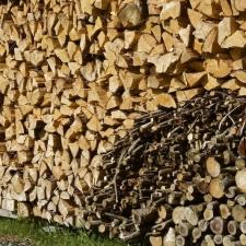 catasta legno