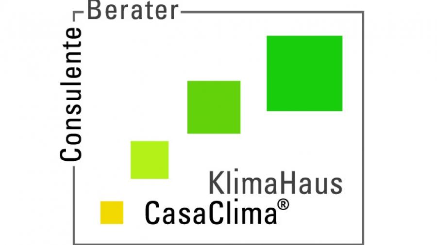 logo consulente Casaclima